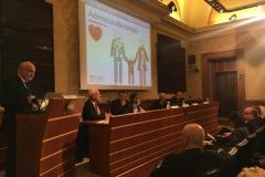 Conferenza Stampa Comitato Italiano per l'aderenza alla terapia